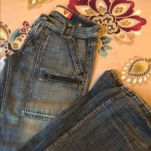Guess jeans 👖
